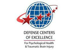 Defense Centers of Excellence for Psychological Health and Traumatic Brain Injury